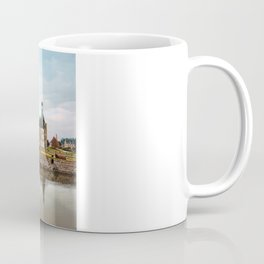 Chateau de Chambord Coffee Mug