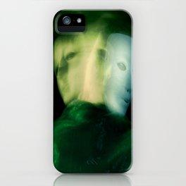 Movement  iPhone Case
