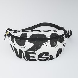 Snakes Pets   Reptile Snake Gifts Fanny Pack
