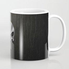 IRON SKULL Coffee Mug