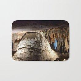 Cave formations Bath Mat
