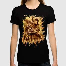 Homage to Mad Max T-shirt