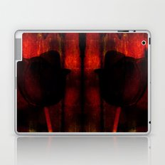 Venus Rose Red Laptop & iPad Skin