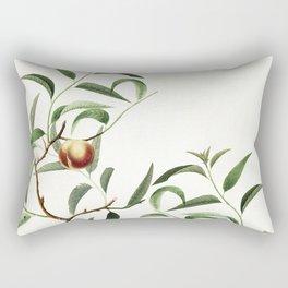 The golden apples of the sun Rectangular Pillow