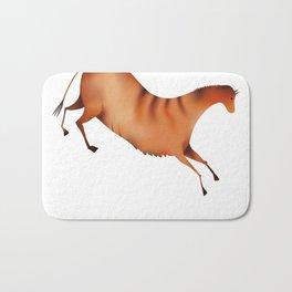 Horse a la Altamira Bath Mat