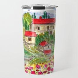 Tuscan Travel Mug