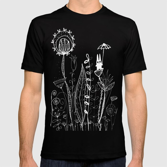 big adventure at night T-shirt