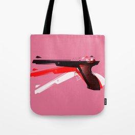 Zapper #1 Tote Bag