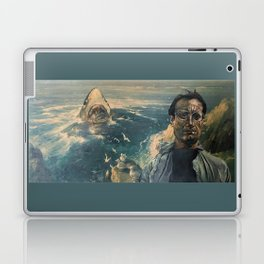 The Moment of Realization Laptop & iPad Skin