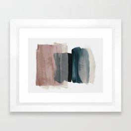 minimalism 1 Framed Art Print