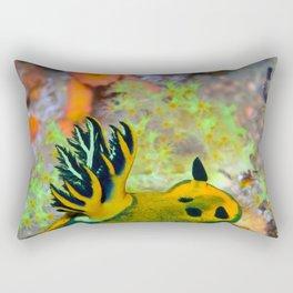 Nembrotha Nudibranch Rectangular Pillow