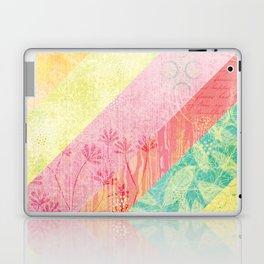 Whim Stripes Laptop & iPad Skin