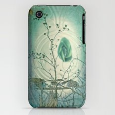 Rising from Dormancy Slim Case iPhone (3g, 3gs)