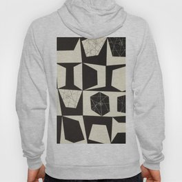 Modernist Angles Hoody