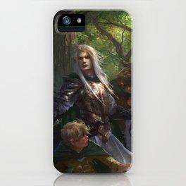 Glorfindel iPhone Case