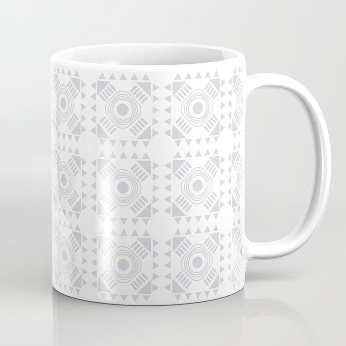 Eli Grey Coffee Mug