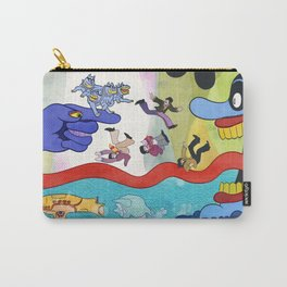 Pepperland Carry-All Pouch