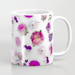 Flower potpourri Coffee Mug