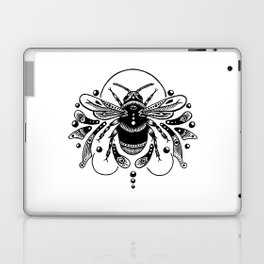 The paradise of some unsung romance; Laptop & iPad Skin