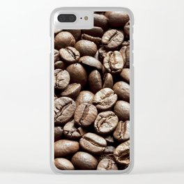 Beenz Clear iPhone Case
