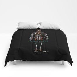 Poncho Comforters