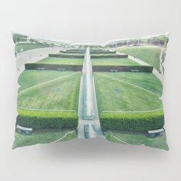 Vanishing Pillow Sham