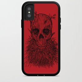The Lumbermancer iPhone Case