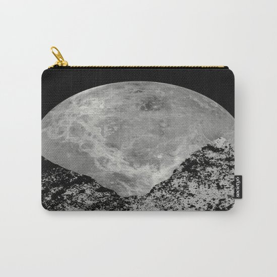 Lunar Rising Carry-All Pouch
