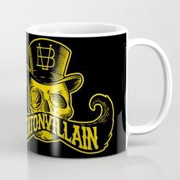 BENTONVILLAIN - tops stash Coffee Mug