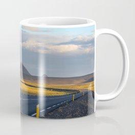 The Lonely Road Coffee Mug