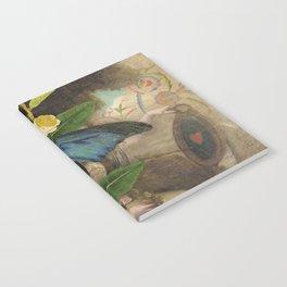 Smitten Notebook