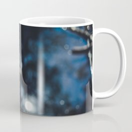 Reflection in the river Coffee Mug
