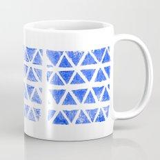 triangle stamp Mug