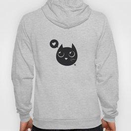 Love cat Hoody