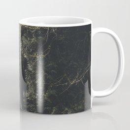 Englishman River Falls Coffee Mug