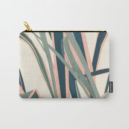 Colorful Plant Carry-All Pouch