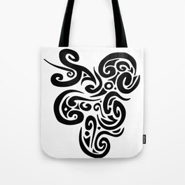 Ripples Tote Bag