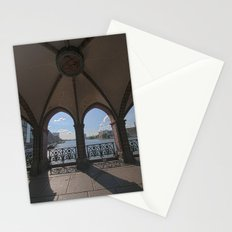 Berlin bridge Stationery Cards