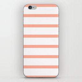 Summer Stripes iPhone Skin