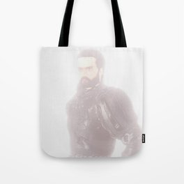 The Witcher Russia: Spanish Armor Tote Bag