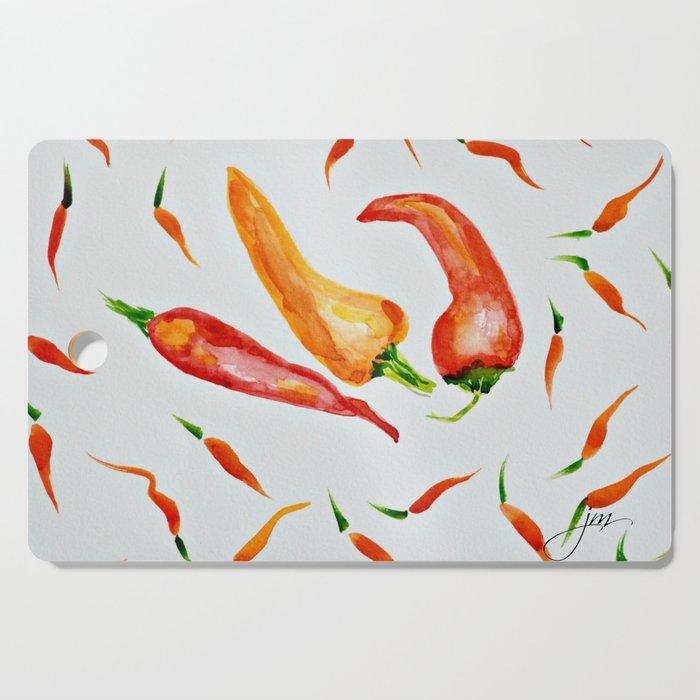 Spice it Up! Cutting Board