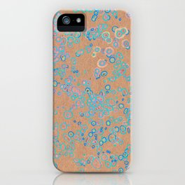 I love the inspiration that you sew iPhone Case