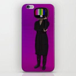 Retrogate ideas iPhone Skin
