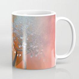 mooncats in love Coffee Mug