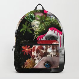 Doll House Backpack