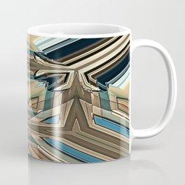 The Fox Coffee Mug