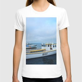 Ready to Go Fishing T-shirt