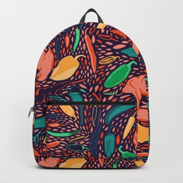 Chilies Backpack