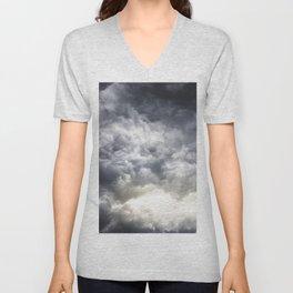 Cloudio di porno Unisex V-Neck