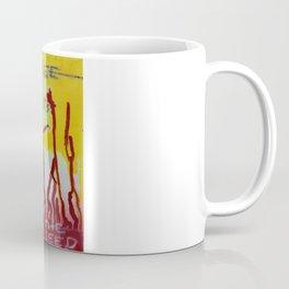 Haiku Number Five Coffee Mug